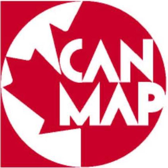 CAN-MAP