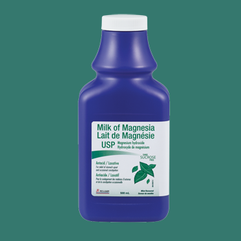 Milk of Magnesia Mint 500mL
