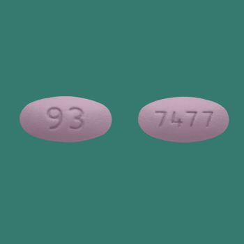 Teva Mycophenolate 500mg